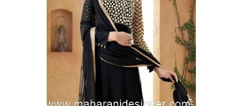 Anarkali Suit Online Designed
