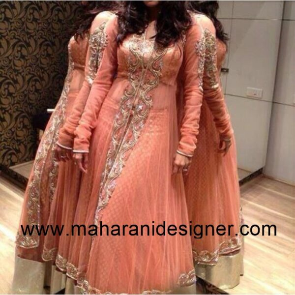 Anarkali Suit Online In India