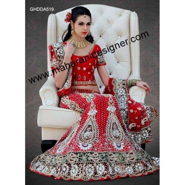 Bridal Lehengas Online