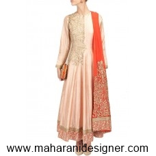 Buy Anarkali Suit  In Punjab