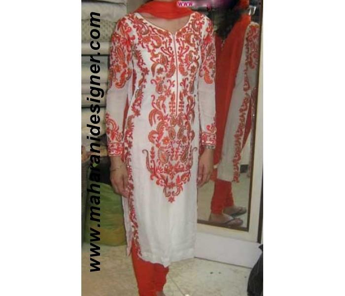 Buy DesignedPajami Suit In Punjab