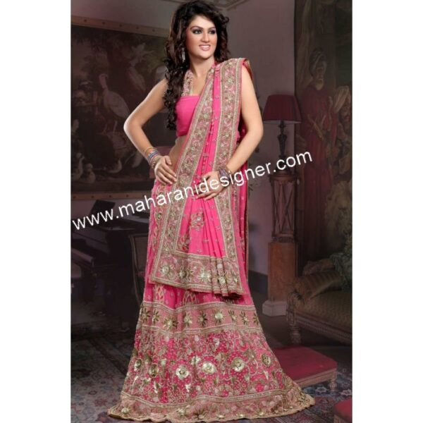 Buy Designer Lehengas India