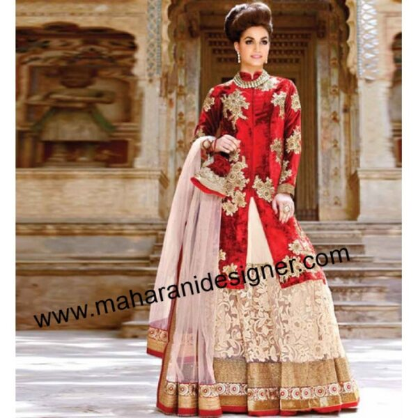 Buy Designer Lehengas  in Punjab