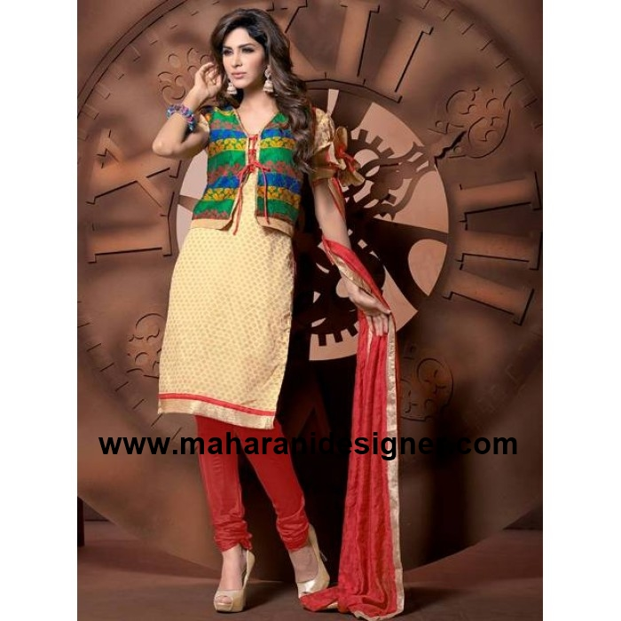 Buy Designer Pajami Suit In Punjab