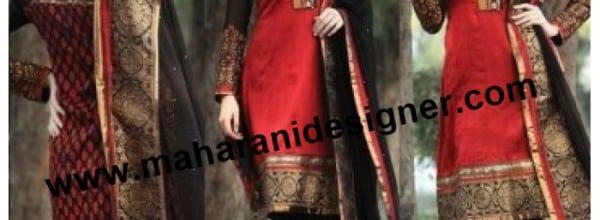 Buy Designer Pajami Suit India