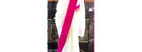 Buy Designer Sarees India