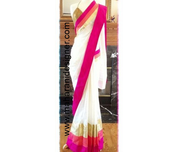 Buy Designer Sarees India