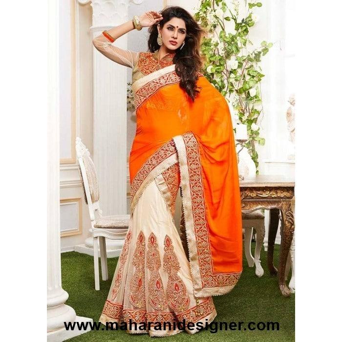 Buy Designer Sarees