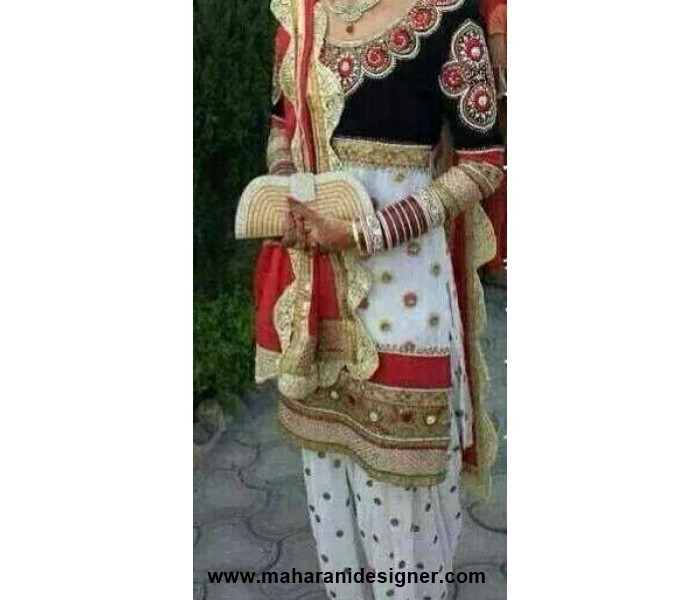 Buy Designer Suit Salwar India