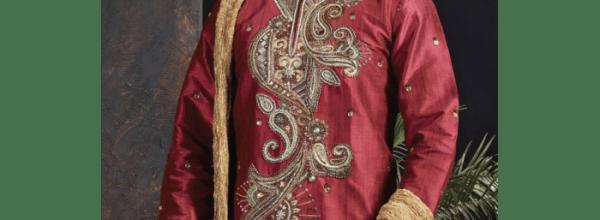 Buy Groom Sherwani  India