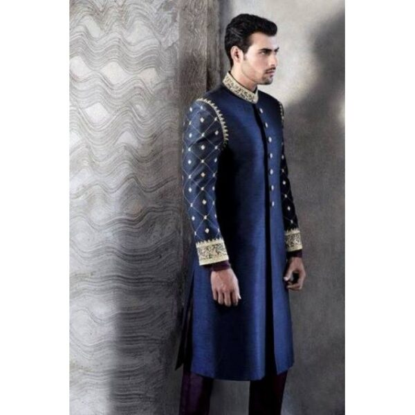 Buy Indowestern Sherwani Online India