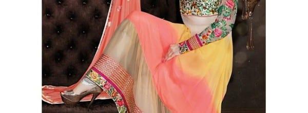 Buy Online Anarkali Suit  In Punjab