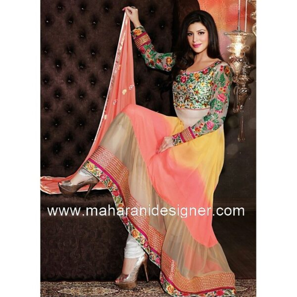 Buy Online Anarkali Suit  In Punjab