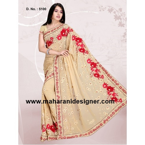 Buy Stylish Sarees