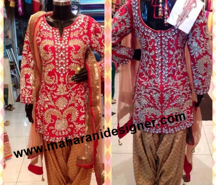 Buy Suit Salwar In Punjab