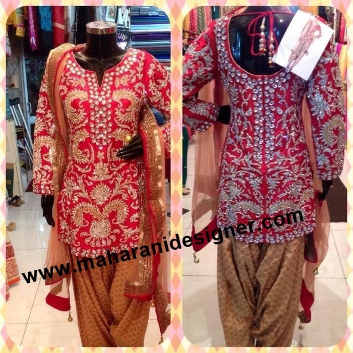 Buy Suit Salwar In Punjab