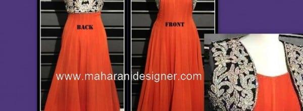 Buy designer Gown In Punjab