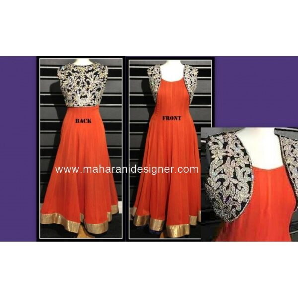 Buy designer Gown In Punjab