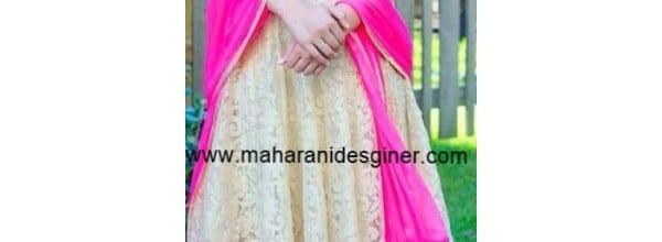Cheap Anarkali Suit Online