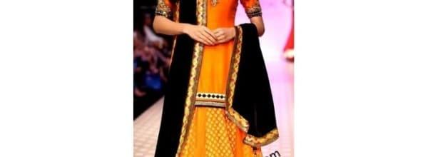 Designer Lehengas India