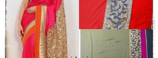 Designer Sarees In  India