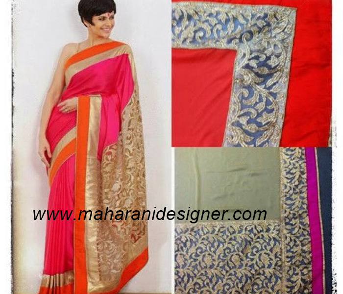 Designer Sarees In  India