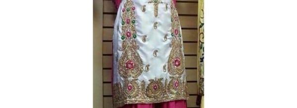 Designer Suit Salwar Punjab