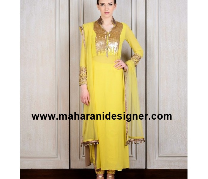 Designer Wear Pajami Suit  India
