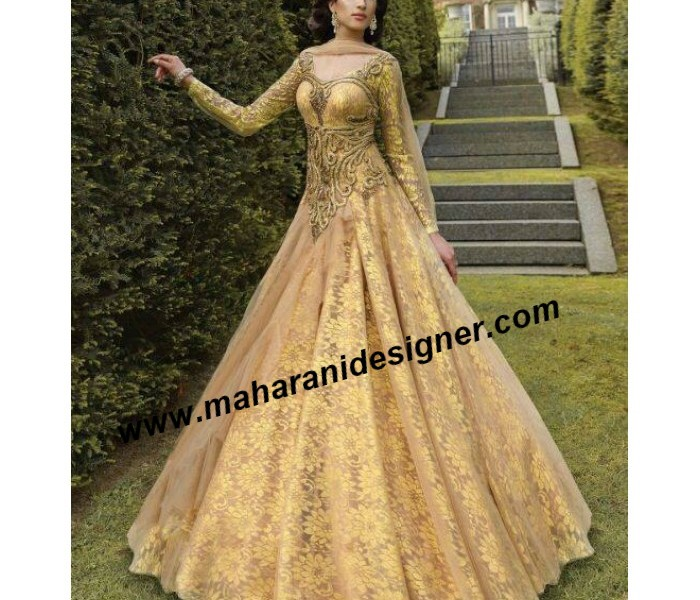 Designer Wear Western Dress  Punjab