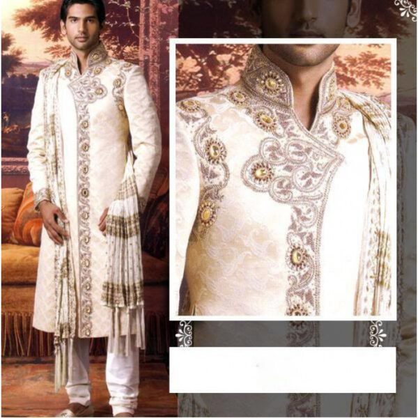 Groom Sherwani India