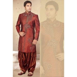 Groom Sherwani Punjab | Maharani Designer Boutique...Call Us : +91-8699101094 & +91-7626902441 ( Whatsapp Available )