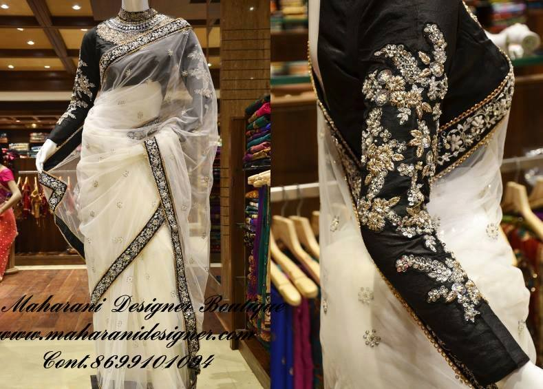 7500 ( Net ) Saree