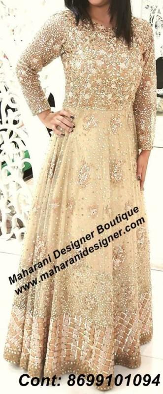 Gown Net 16000