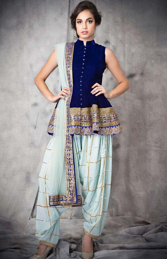 787832d57 Designer Salwar Suit Online -