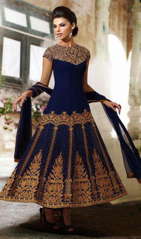 Wedding Anarkali Suit Sale