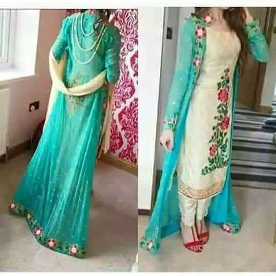 Best designer boutique in nakodar stylish dress in nakodar for Best designer boutique