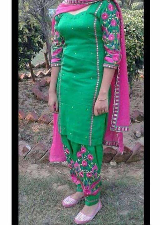Best boutique in phagwara latest salwar suits in phagwara for Best designer boutique