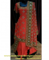 Four-sides-dupatta-suit