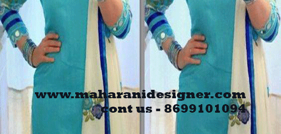 Mirron-work-salwar-suit