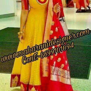 MDB - 0132 ( Designer Anarkali Suit )