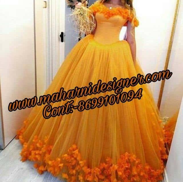 MDB - 5589 ( Bridal Gown online )