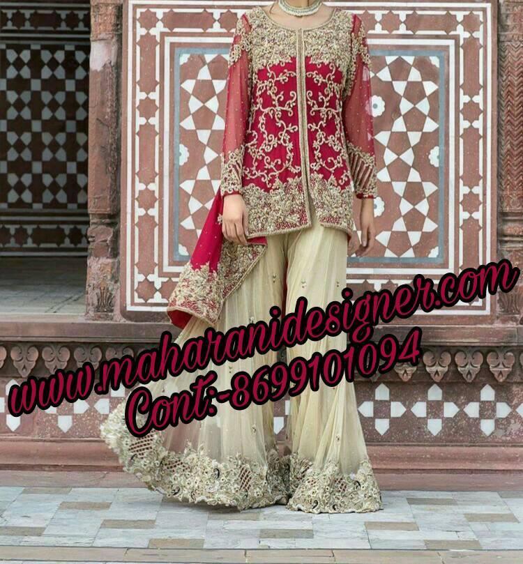MDB - 8841 ( Designer Plazo suit )