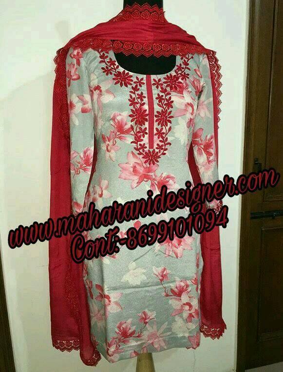 MDB - 102 ( Designer Salwar Suit )