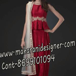 MDB - 2041 ( Designer plazo suits online shopping )