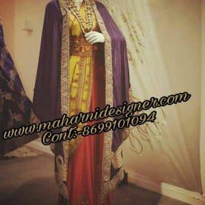 MDB - 0023 ( Designer Western Dress )