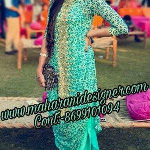MDB - 55896 ( Designer Salwar suit )