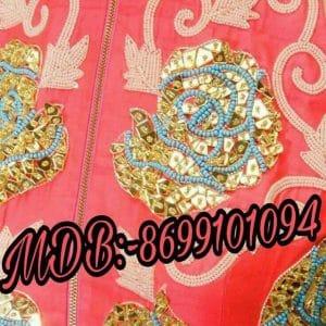 MDB - 141 (Machine work or Hand work Designe )