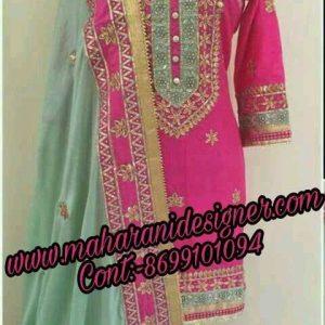 MDB - 144 (Designer Salwar Suit )