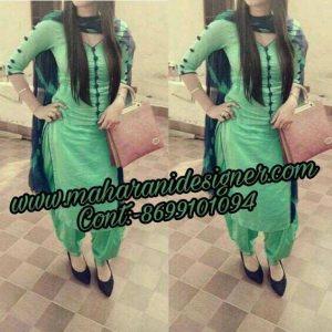 MDB - 148 ( Designer Salwar Suit )