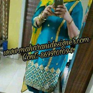 MDB - 151 ( Designer Salwar suit )